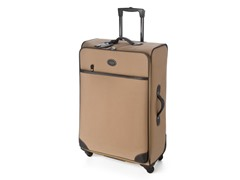 "Pronto 30"" Spinner Trolley - Khaki"