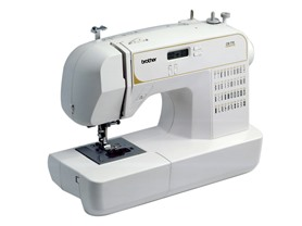 Brother Sewing Machine - White