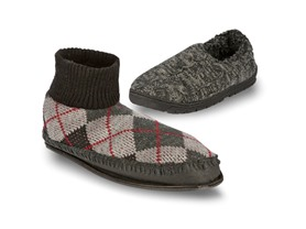 Muk Luks Men's Slippers - Your Choice