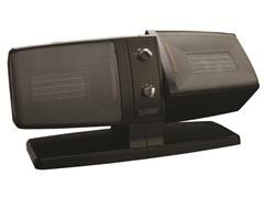 Ambia Two-Zone Ceramic Heater