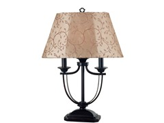 Charleston Outdoor Table Lamp