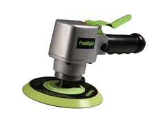 6-Inch Air Dual Action Sander