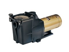 Hayward Max-Rated Single Speed Pool Pump