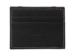 AVI-8 Magic Wallet, Black