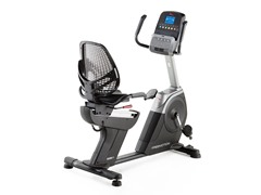 FreeMotion 335R Recumbent Bike