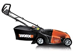 19-Inch 13-Amp Electric Lawn Mower