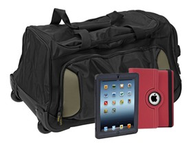 Targus Laptop & Tablet Gear