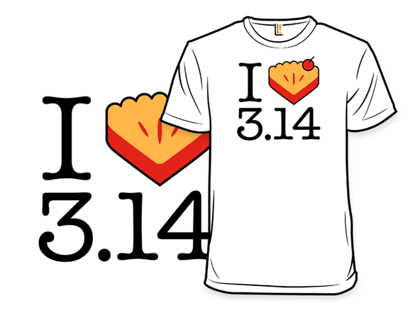 i heart pi