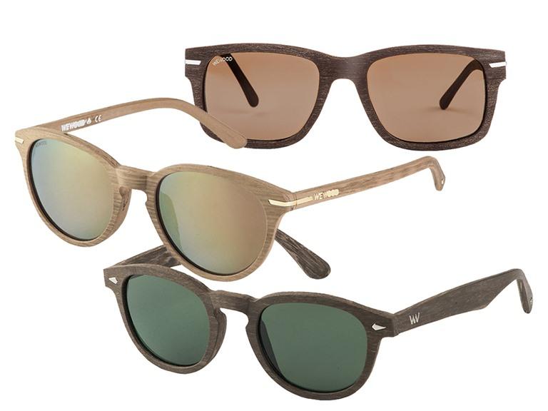WeWood Sunglasses