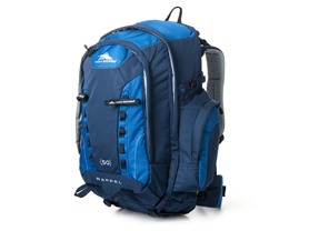 High Sierra 50L Rappel Pack