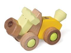 Click n Play - Puppy Car