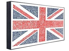 Union Jack (2 Sizes)
