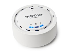 TRENDnet Wireless PoE Access Point