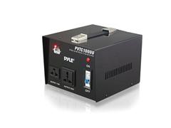 1000 Watt Converter Transformer w/ USB