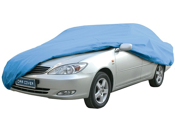 car cover fits autos 17 8 39 feet long. Black Bedroom Furniture Sets. Home Design Ideas