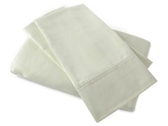 400TC 100% Cotton 4-Pc Set-Sage-2 Sizes