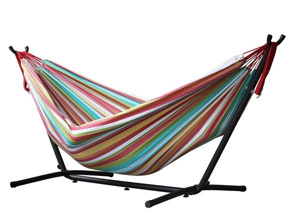 vivere double hammock your choice. Black Bedroom Furniture Sets. Home Design Ideas
