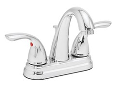 Refresh Collection 4-Inch Centerset Faucet
