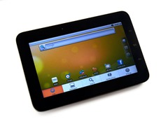 "Velocity Micro 7"" Android Tablet"
