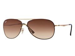 Titanium Frame Tech Lite Sunglasses