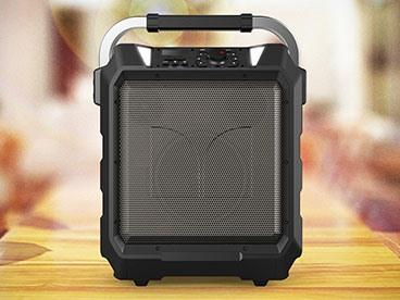 Monster Rockin' Roller Portable Speaker