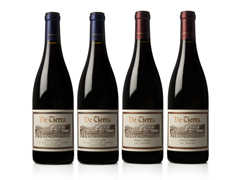 De Tierra Vineyards Pinot Noir Pack (4)