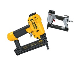 DEWALT Nailer or PORTER-CABLE Stapler