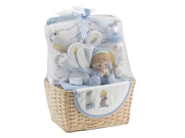 Baby Gift Set Packaging : Precious moments piece baby gift set kids toys
