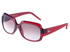 Fashion Sunglasses, Red