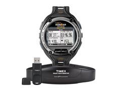Speed & Distance w/ Heart Rate GPS Watch