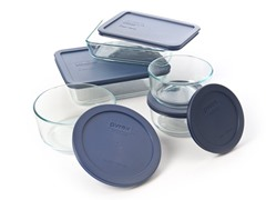 Pyrex 10pc Storage Set