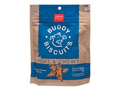 Original Soft & Chewy Buddy Biscuits - 2 Flavors