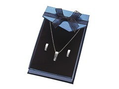 Sterling Silver Set Silver
