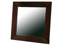 Daffodil Square Mirror