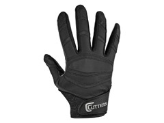 Solid Black C-TACK Revolution Glove-Pair