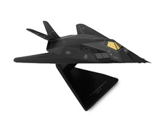 "Lockheed F-117A Blackjet ""Nighthawk"""