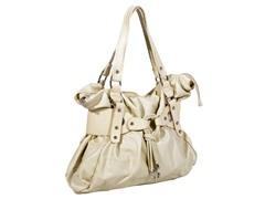 Parinda LARKSPUR Handbag, Sand