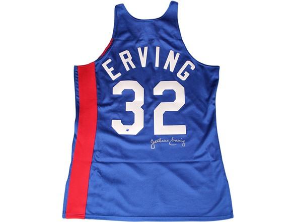 89d935c3feb Julius Erving Jersey