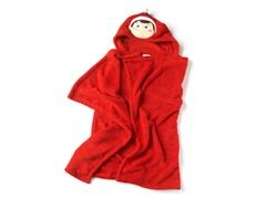 Elf on the Shelf Hooded Wrap - Toddler