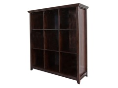 Acadian 9 Cell Bookcase