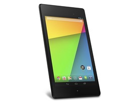 Google Nexus 7 Tablets (2013 Model)