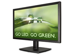 "22"" 1080p Widesreen LED Monitor"