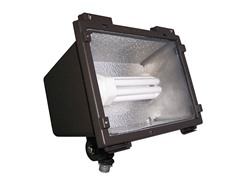 Small Floodlight - Compact Fluorescent