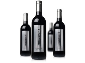 4-Pk. Hindsight Napa Valley Red Blend wine