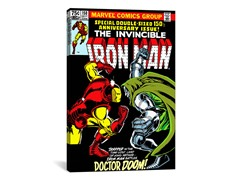 Iron Man Cover #150