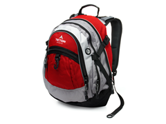 Red Bookbag/Daypack