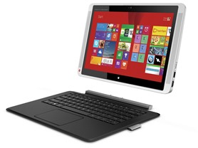 "HP ENVY X2 13"" Convertible Touch Laptop"