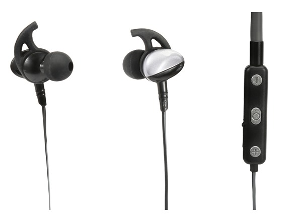 Image of 1 Voice R6 Wireless Bluetooth Headphones With Neckband