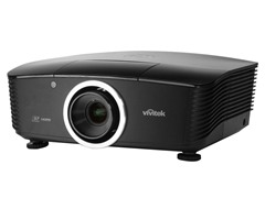 1800 Lumen Full HD DLP Projector