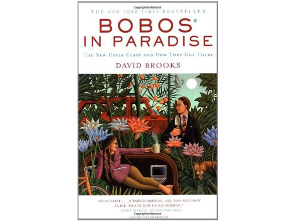bobos in paradise essays Ebscohost serves thousands of libraries with premium essays, articles and other content including bobos in paradise get access to over 12 million other articles.